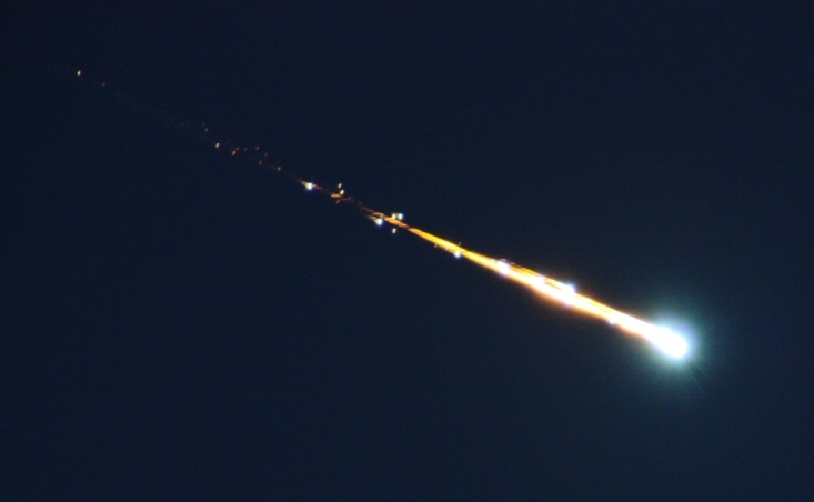 grootste planeet ster van de melkweg